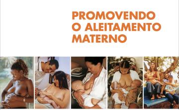 Promovendo o Aleitamento Materno - Fiocruz